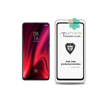 خرید گلس میتوبل گوشی شیائومی Redmi K20 Pro Premium مدل تمام صفحه