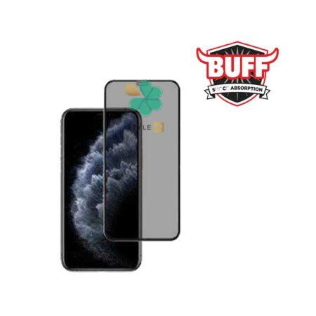 قیمت محافظ صفحه گلس گوشی ایفون iPhone 11 Pro مدل Buff 5D Matte
