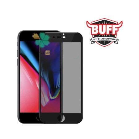 قیمت محافظ صفحه گلس گوشی ایفون iPhone 7 Plus / 8 Plus مدل Buff 5D Matte