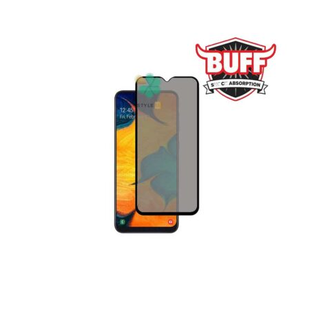 خرید محافظ صفحه گلس گوشی سامسونگ Galaxy A01 مدل Buff 5D Matte