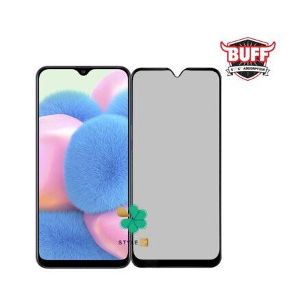 خرید محافظ صفحه گلس گوشی سامسونگ Galaxy A30s / A50s مدل Buff 5D Matte