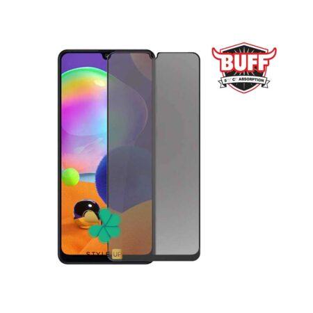 خرید محافظ صفحه گلس گوشی سامسونگ Galaxy A31 مدل Buff 5D Matte