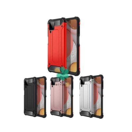 خرید قاب گوشی سامسونگ Samsung Galaxy A12 مدل Mega Shield