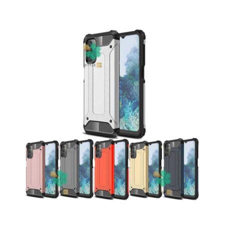 قیمت قاب گوشی سامسونگ Samsung Galaxy A52 مدل Mega Shield