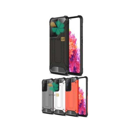 خرید قاب گوشی سامسونگ Samsung Galaxy S21 Ultra 5G مدل Mega Shield