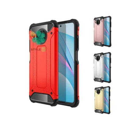 خرید قاب گوشی شیائومی Xiaomi Mi 10T Lite 5G مدل Mega Shield