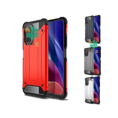 خرید قاب گوشی شیائومی Xiaomi Mi 11i مدل Mega Shield
