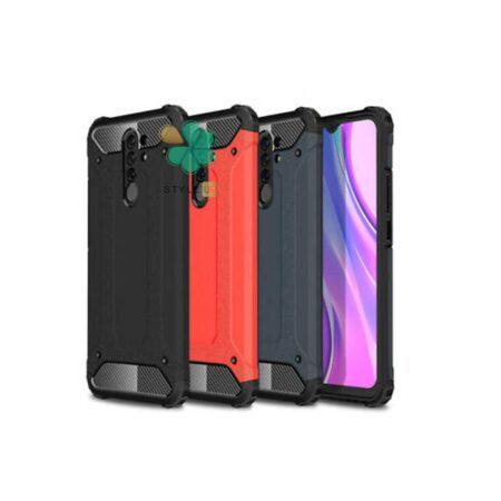 خرید قاب گوشی شیائومی Xiaomi Redmi 9 مدل Mega Shield