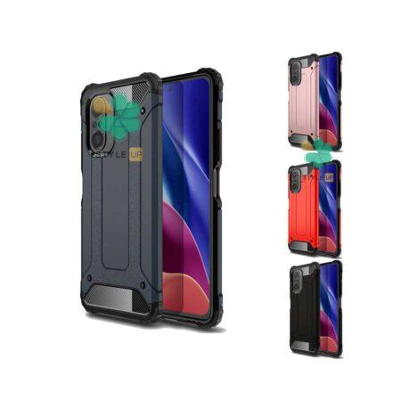 قیمت قاب گوشی شیائومی Xiaomi Redmi K40 Pro Plus مدل Mega Shield