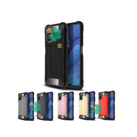 قیمت قاب گوشی شیائومی Xiaomi Redmi Note 10 مدل Mega Shield