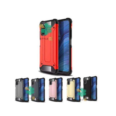خرید قاب گوشی شیائومی Xiaomi Redmi Note 10s مدل Mega Shield