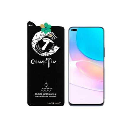 خرید گلس سرامیکی گوشی هواوی Huawei Nova 8i برند Mietubl