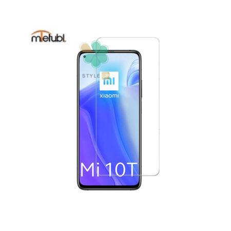 خرید گلس دور تراش بدون حاشیه میتوبل گوشی شیائومی Mi 10T 5G