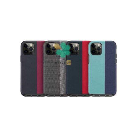 خرید کاور برند Mutural گوشی ایفون iPhone 12 Pro Max مدل Stylish 2Color