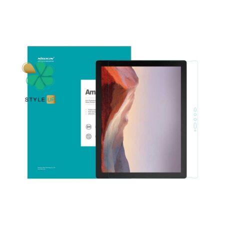خرید گلس نیلکین تبلت مایکروسافت Surface Pro 7 مدل H+ Amazing