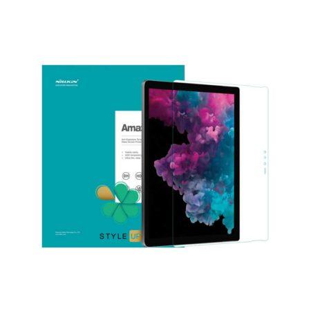 خرید گلس نیلکین تبلت مایکروسافت Surface Pro 5 مدل H+ Amazing