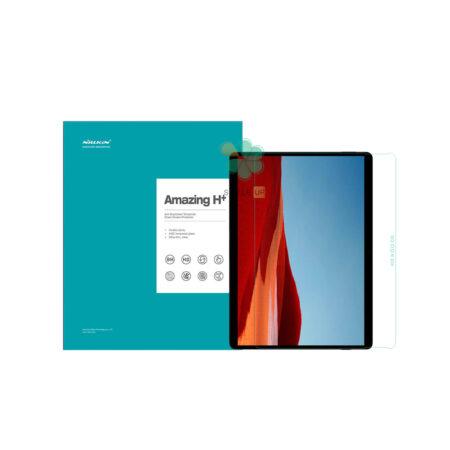 خرید گلس نیلکین تبلت مایکروسافت Surface Pro X مدل H+ Amazing