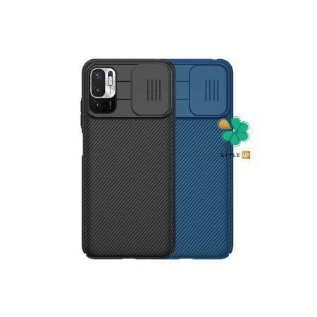 خرید قاب محافظ نیلکین گوشی شیائومی Redmi Note 10T 5G مدل CamShield