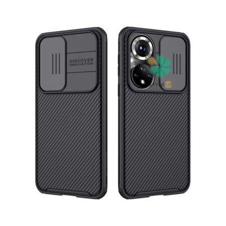 خرید قاب نیلکین گوشی هواوی Huawei Honor 50 مدل CamShield Pro