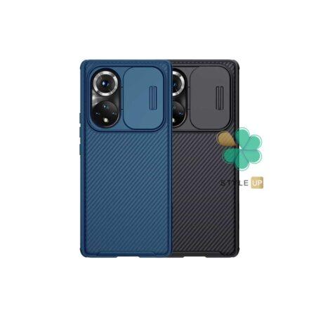 خرید قاب نیلکین گوشی هواوی Huawei Honor 50 Pro مدل CamShield Pro