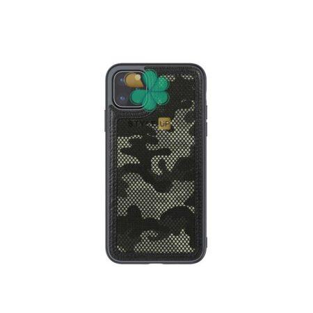 خرید قاب محافظ نیلکین گوشی آیفون Apple iPhone 11 Pro Max مدل Camo