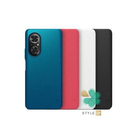 خرید قاب نیلکین گوشی هواوی Huawei Honor 50 SE مدل Frosted