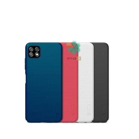 خرید قاب نیلکین گوشی سامسونگ Galaxy A22 5G مدل Frosted