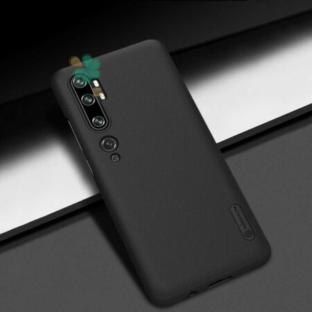 عکس قاب نیلکین گوشی شیائومی Xiaomi Mi CC9 Pro مدل Frosted