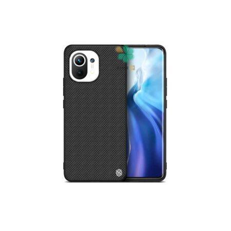 خرید قاب نیلکین گوشی شیائومی Xiaomi Mi 11 مدل Textured Nylon