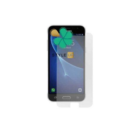 خرید گلس بدون حاشیه سرامیکی گوشی Samsung Galaxy J3 2016 مدل مات