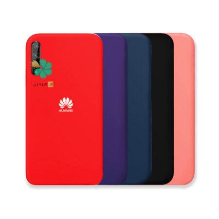 قیمت کاور سیلیکونی اصل گوشی هواوی Huawei Honor 9X