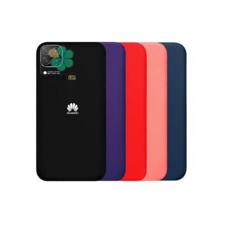 خرید کاور سیلیکونی اصل گوشی هواوی Huawei Nova 6 SE
