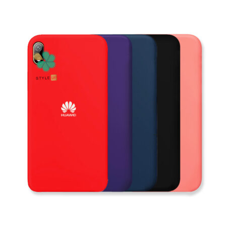 خرید کاور سیلیکونی اصل گوشی هواوی Huawei Y5 2019