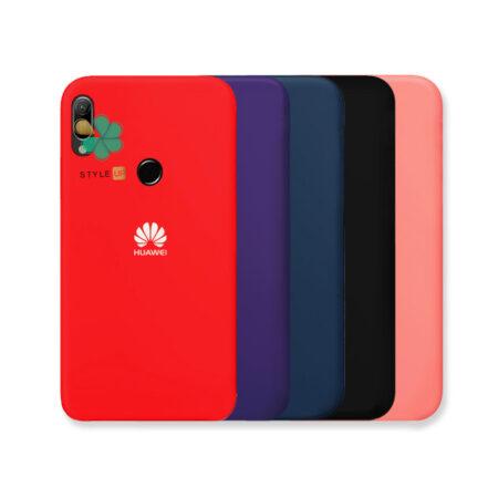 خرید کاور سیلیکونی اصل گوشی هواوی Huawei Y6s 2019