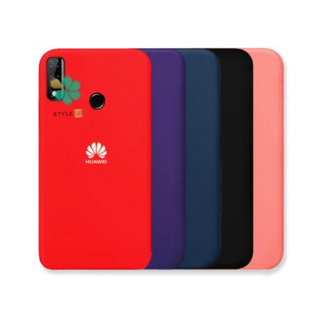 خرید کاور سیلیکونی اصل گوشی هواوی Huawei Y8s