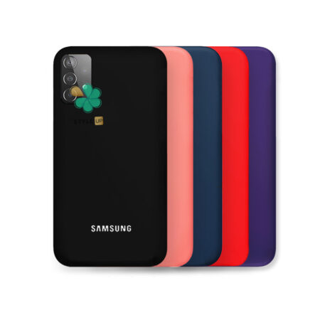 خرید کاور سیلیکونی اصل گوشی سامسونگ Samsung Galaxy A32 4G