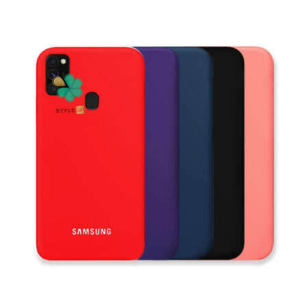 قیمت کاور سیلیکونی اصل گوشی سامسونگ Samsung Galaxy M30s