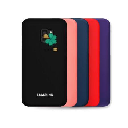 خرید کاور سیلیکونی اصل گوشی سامسونگ Samsung Galaxy S9