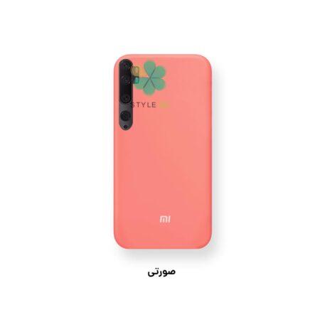 قیمت کاور سیلیکونی اصل گوشی شیائومی Xiaomi Mi CC9 Pro