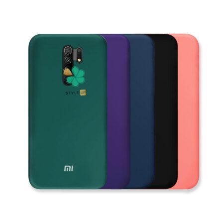 قیمت کاور سیلیکونی اصل گوشی شیائومی Xiaomi Poco M2