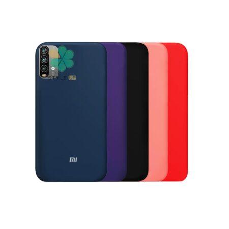 قیمت کاور سیلیکونی اصل گوشی هواوی Huawei P40 Lite E