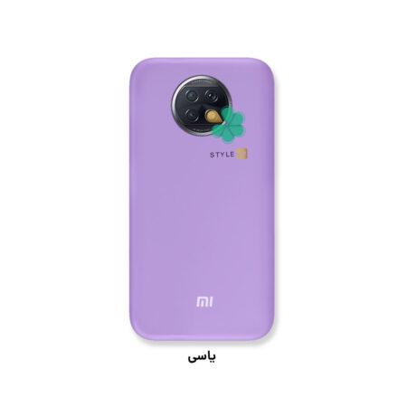 خرید کاور سیلیکونی اصل گوشی شیائومی Xiaomi Redmi Note 9T 5G