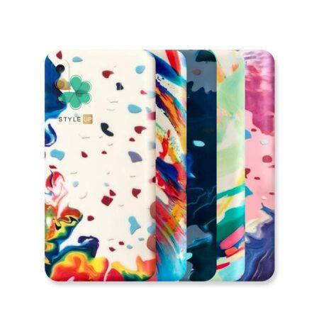 خرید قاب محافظ گوشی سامسونگ Samsung Galaxy A02 طرح پالت