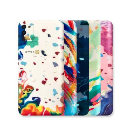 خرید قاب محافظ گوشی سامسونگ Samsung Galaxy M02s طرح پالت