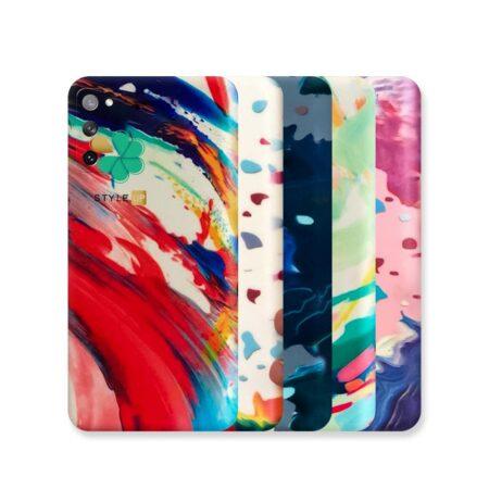 خرید قاب محافظ گوشی سامسونگ Samsung Galaxy S20 FE طرح پالت