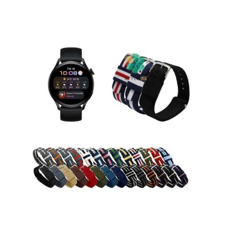 قیمت بند ساعت هواوی واچ Huawei Watch 3 مدل Ranger