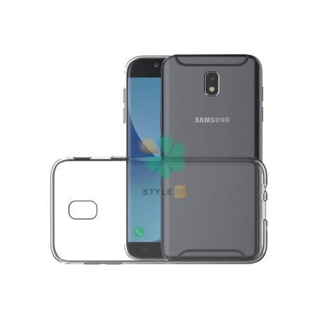 خرید قاب گوشی سامسونگ Samsung Galaxy J5 2017 مدل ژله ای شفاف