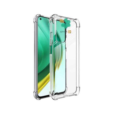خرید قاب ژله ای گوشی شیائومی Xiaomi Mi 10T Pro 5G مدل کپسول دار