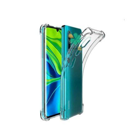 خرید قاب ژله ای گوشی شیائومی Xiaomi Mi CC9 Pro مدل کپسول دار