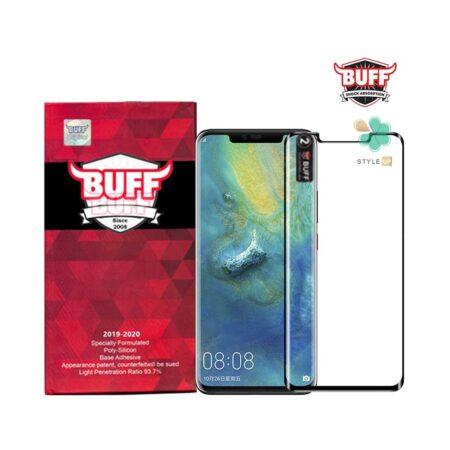 خرید گلس Buff گوشی هواوی Huawei Mate 20 Pro مدل Silicone